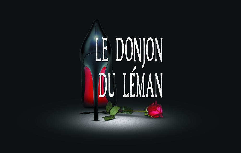 Le Donjon Du Léman – Organisation Soirées BDSM